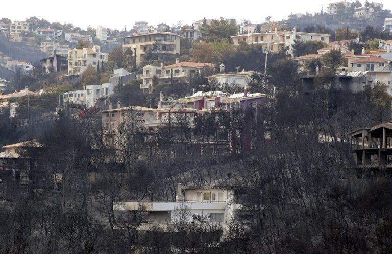 Ο δήμαρχος Μαραθώνα για τη φονική πυρκαγιά (vid)