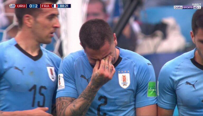 Το κλάμα του Χιμένες (vid)