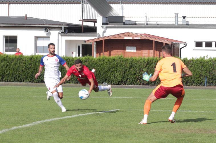 Ισόπαλο (1-1) το φιλικό του Πανιωνίου με την Χάποελ Τελ Αβίβ