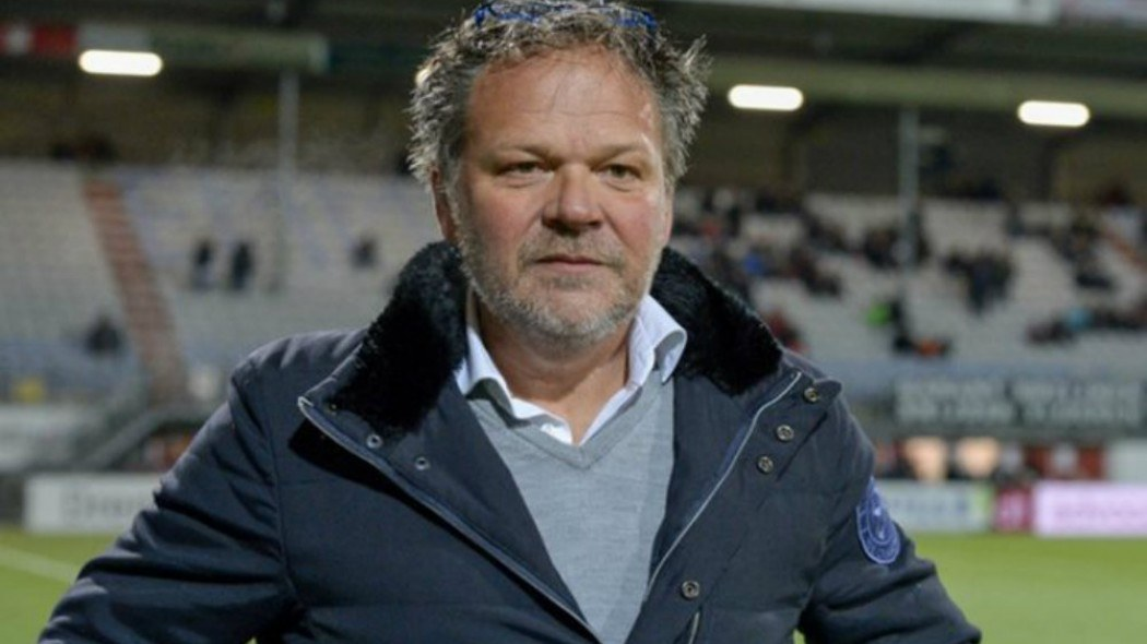 «Κορυφαίος σύλλογος ο ΠΑΟΚ, ξεχώρισα Μάτος-Μπίσεσβαρ»