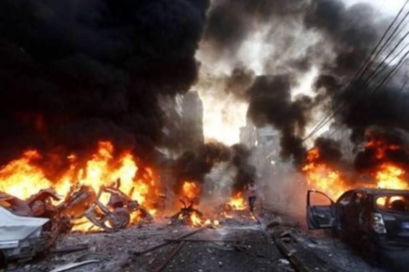 Ιράκ: Ένας νεκρός και τραυματίες από έκρηξη παγιδευμένου οχήματος