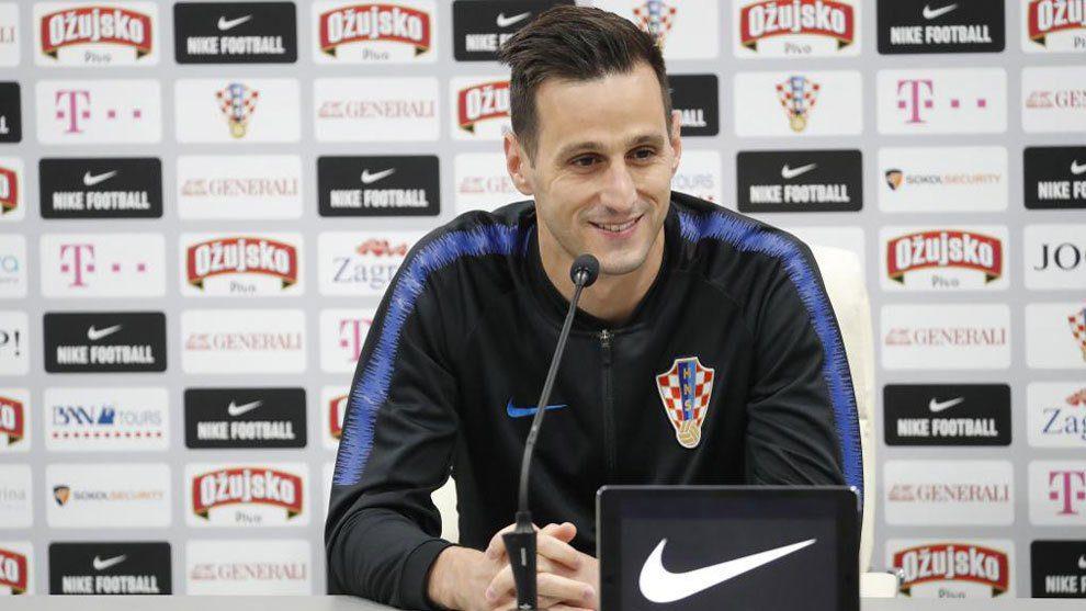 Ο Κάλινιτς αρνήθηκε να πάρει το αργυρό μετάλλιο