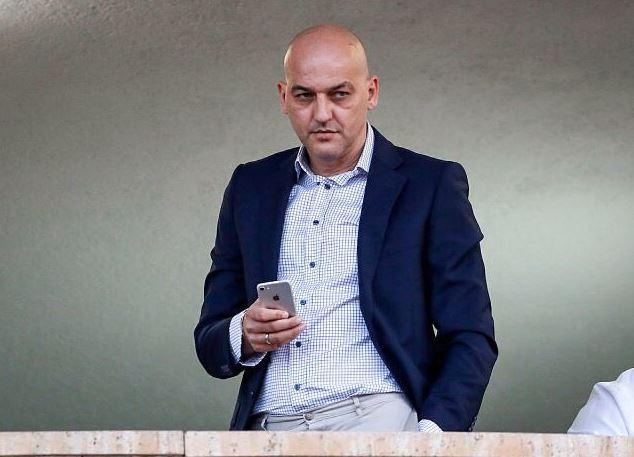 Αθλητικός διευθυντής της πατρίδας του ο Κοβάτσεβιτς