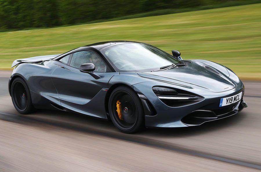 Κατέστρεψε μία McLaren 300.000 δολαρίων μόλις την αγόρασε (pic) - Sportime.GR