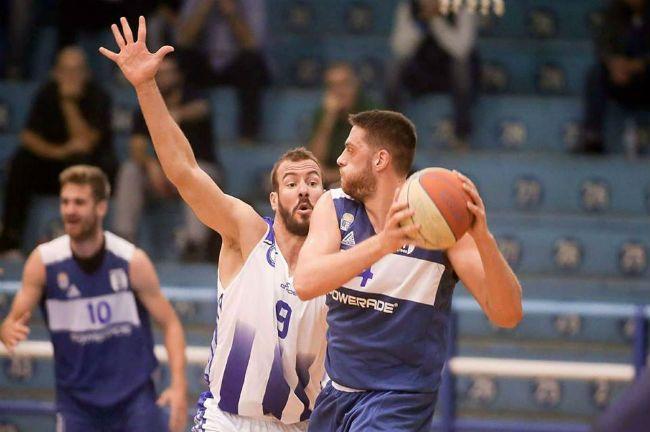 «Ψήλωσε» με Μελισσαράτο η Καστοριά - Sportime.GR