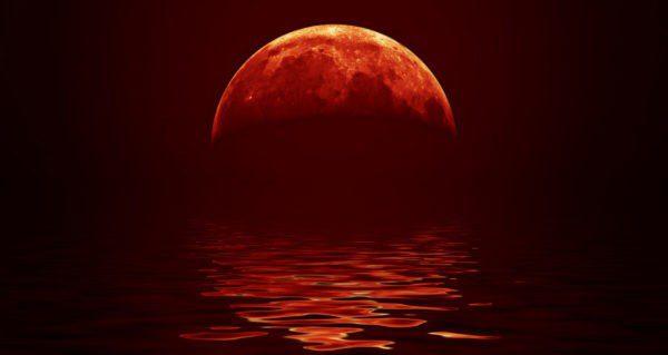 Τι θα συνέβαινε αν εξαφανιζόταν το φεγγάρι; (vid)