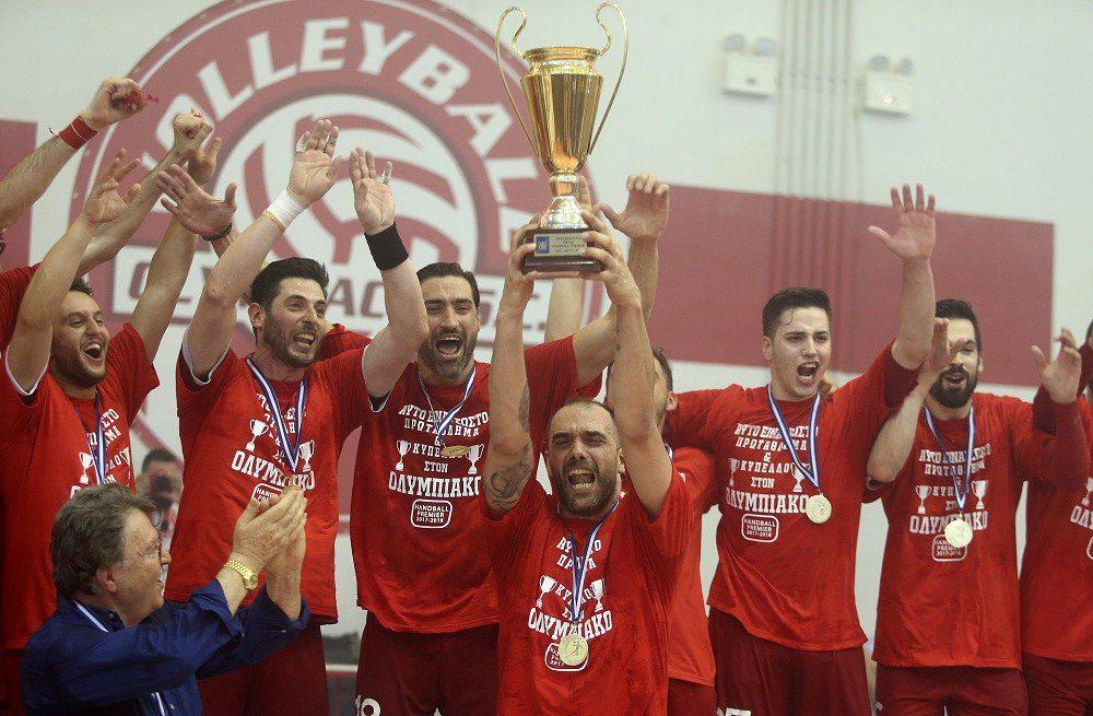 Αλλαγές στη Handball Pramier και στο Κύπελλο ανδρών - Sportime.GR
