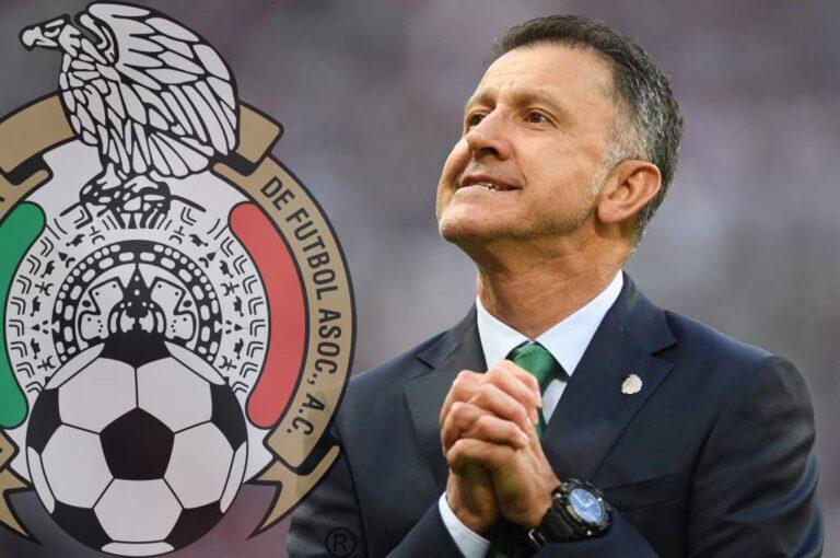 Παραιτήθηκε ο Οσόριο από το Μεξικό