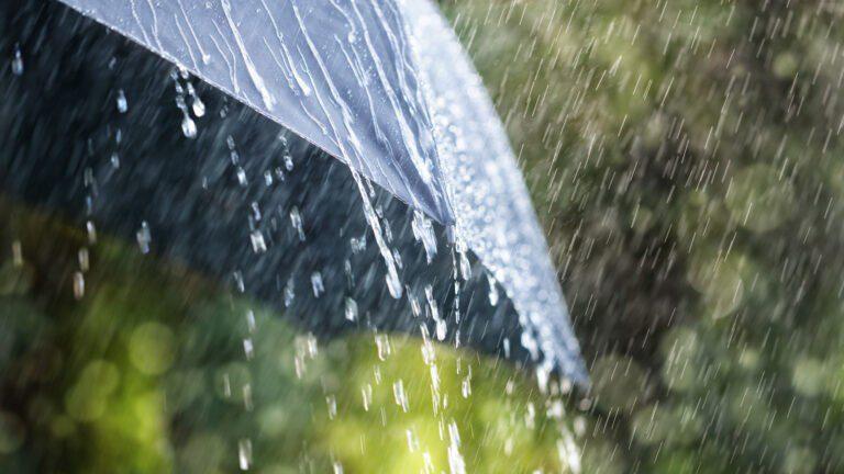 «Χαλάει» ξανά ο καιρός – Έρχονται βροχές και καταιγίδες