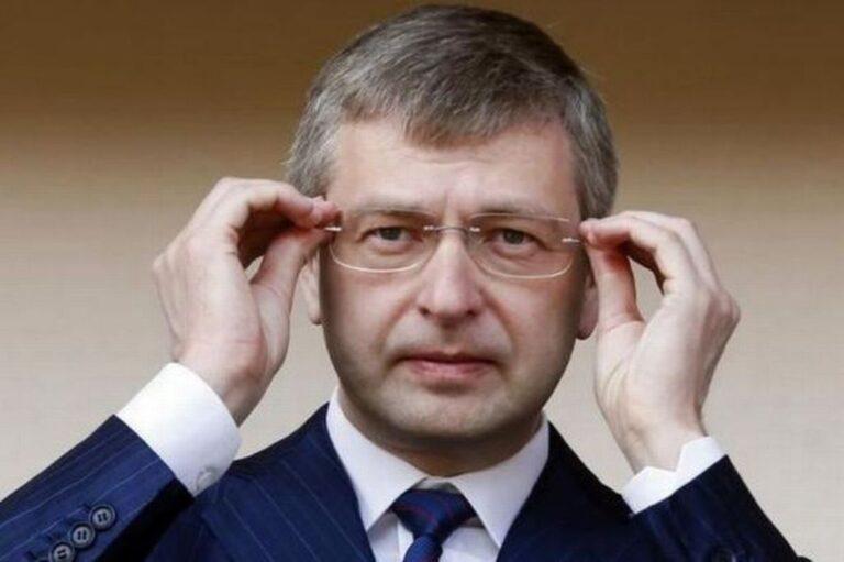 Ο Ρώσος μεγιστάνας Ριμπολόβλεφ ενδιαφέρεται για τη Μίλαν