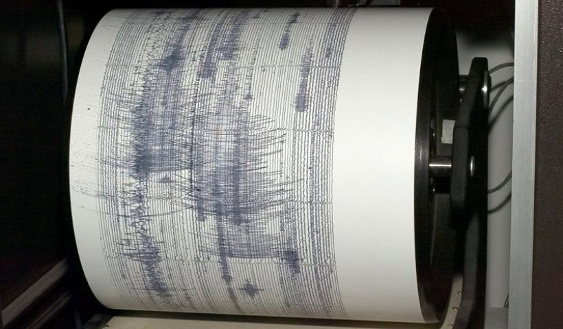 Σεισμός 3,8 Ρίχτερ ανοιχτά της Μεθώνης