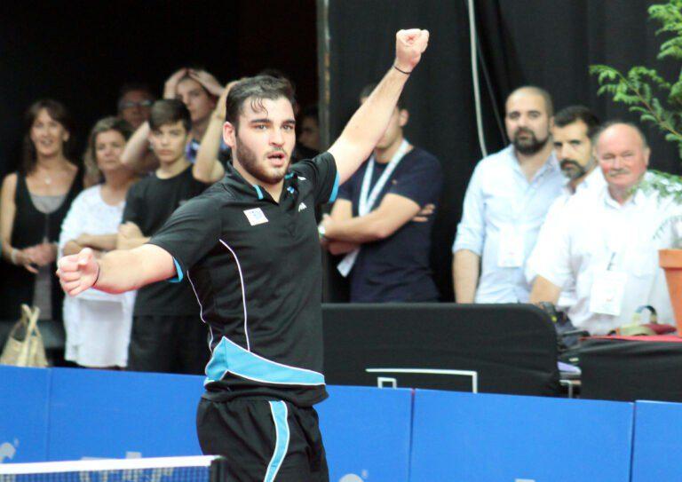Στον τελικό του Ευρωπαϊκού ο Σγουρόπουλος!