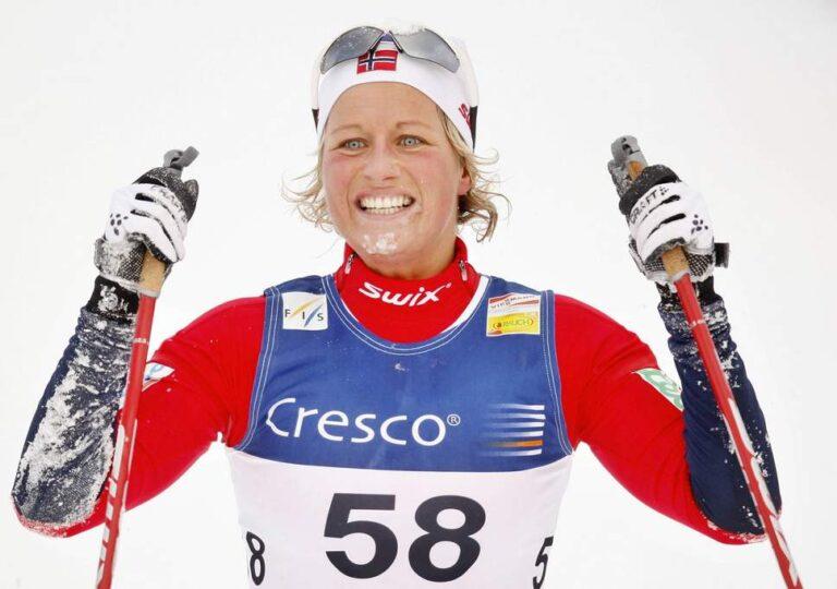 «Χρυσή» ολυμπιονίκης σκοτώθηκε κάνοντας τζετ σκι