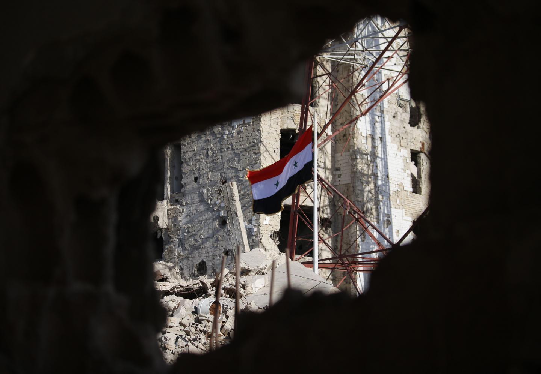 Νέο «λουτρό» αίματος στη Συρία, περισσότεροι από 50 οι νεκροί