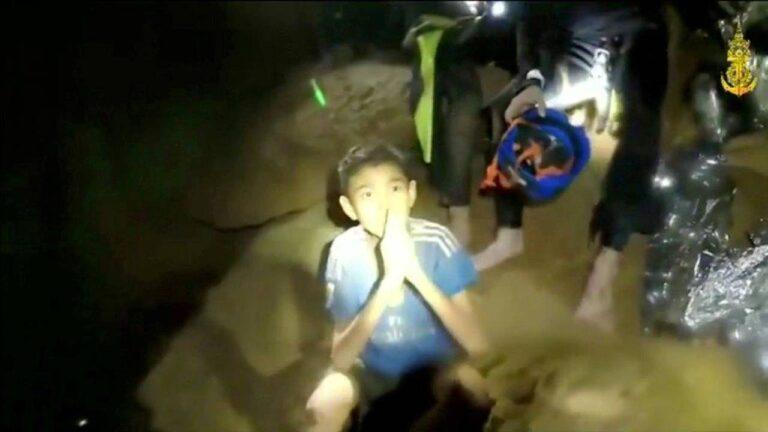 To tweet του Τραμπ για την επιχείρηση διάσωσης στην Ταϋλάνδη