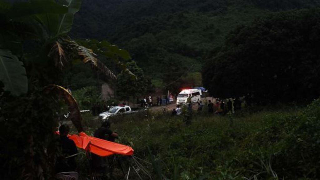 Ταϊλάνδη: Διασώθηκε και όγδοο παιδί από το σπήλαιο Ταμ Λουάνγκ