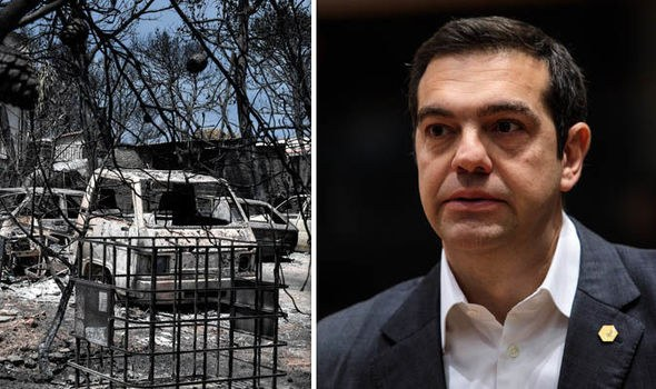 Reuters κατά Τσίπρα: «Άφαντος για τρεις ημέρες»