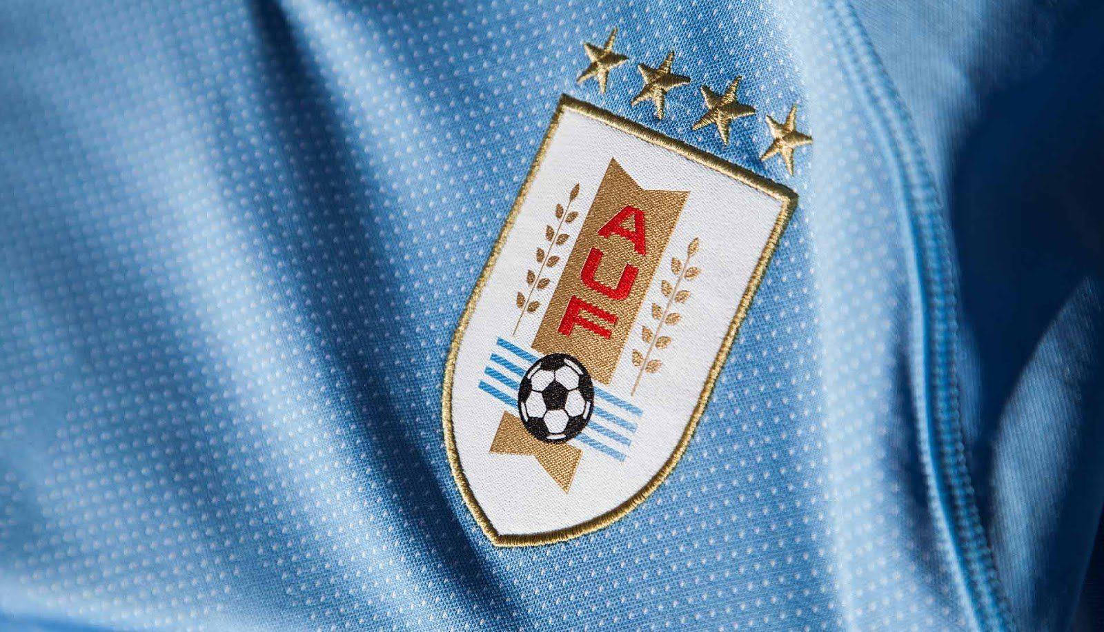 Γι' αυτό έχει τέσσερα αστέρια στη φανέλα της η Ουρουγουάη