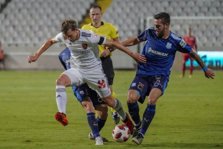 Αποκλείστηκε ο ΑΠΟΕΛ, πέρασαν ΑΕΚ Λάρνακας, Απόλλων Λεμεσού (upd)