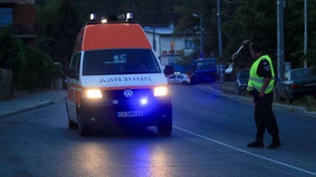 Τραγωδία με τουλάχιστον 15 νεκρούς στη Βουλγαρία