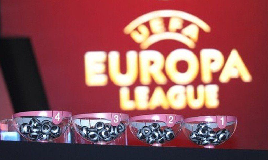 Οι πιθανοί αντίπαλοι ΠΑΟΚ και Ολυμπιακού στους ομίλους του Europa League