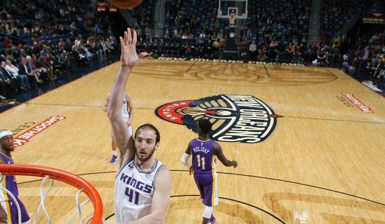 Ο Κουφός νίκησε τον Ντόνσιτς – Τα αποτελέσματα στο NBA