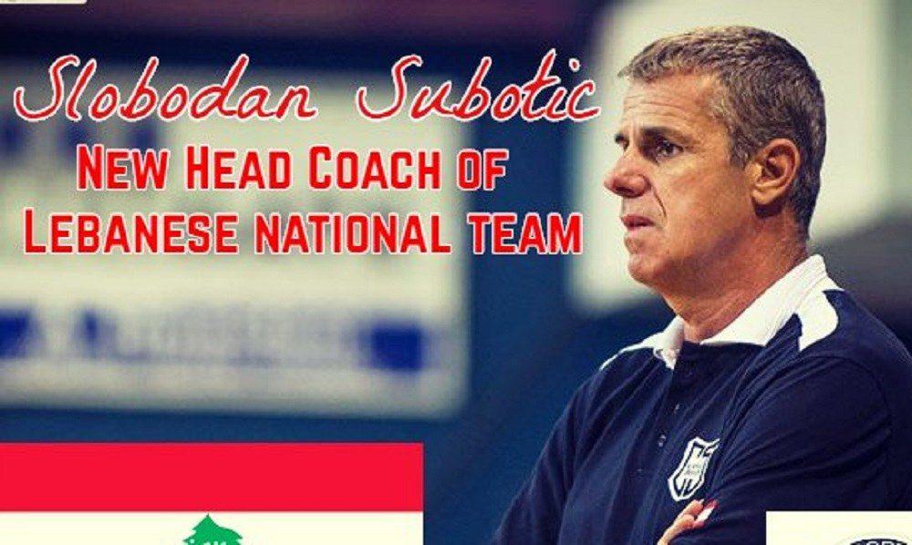 Στον Λίβανο ο Σούμποτιτς (pic)