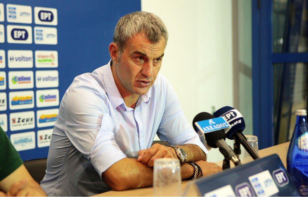 Δέλλας: «Έχω ενημερώσει τη διοίκηση για μεταγραφές» - Sportime.GR