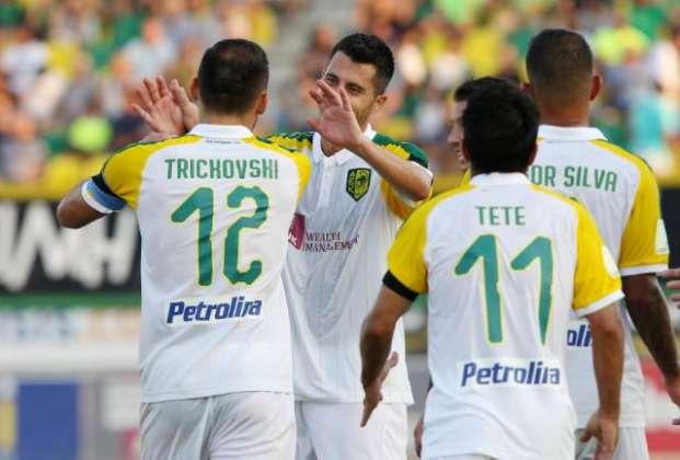Tρία στα τρία οι Κύπριοι στο Europa League (vds)