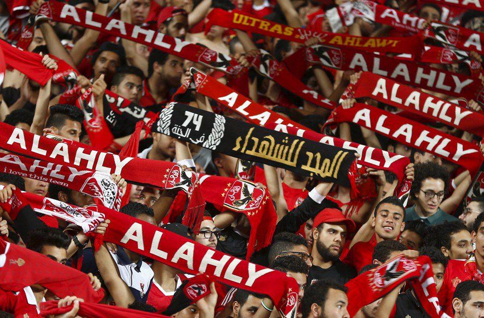 Οι Αιγύπτιοι επιστρέφουν στα γήπεδα, έξι χρόνια μετά…
