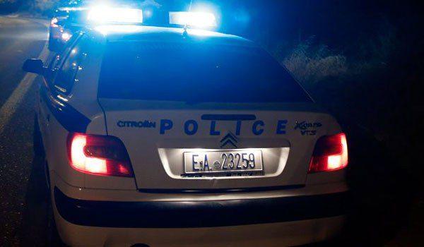 Πειραιάς: Ισχυρή έκρηξη κοντά σε δικηγορικό γραφείο