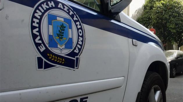 Ζάκυνθος: Ένοπλη επίθεση κατά αστυνομικών