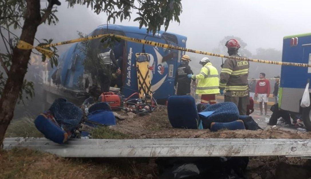 Τραγωδία με οπαδούς της Μπαρτσελόνα στον Ισημερινό (pic)
