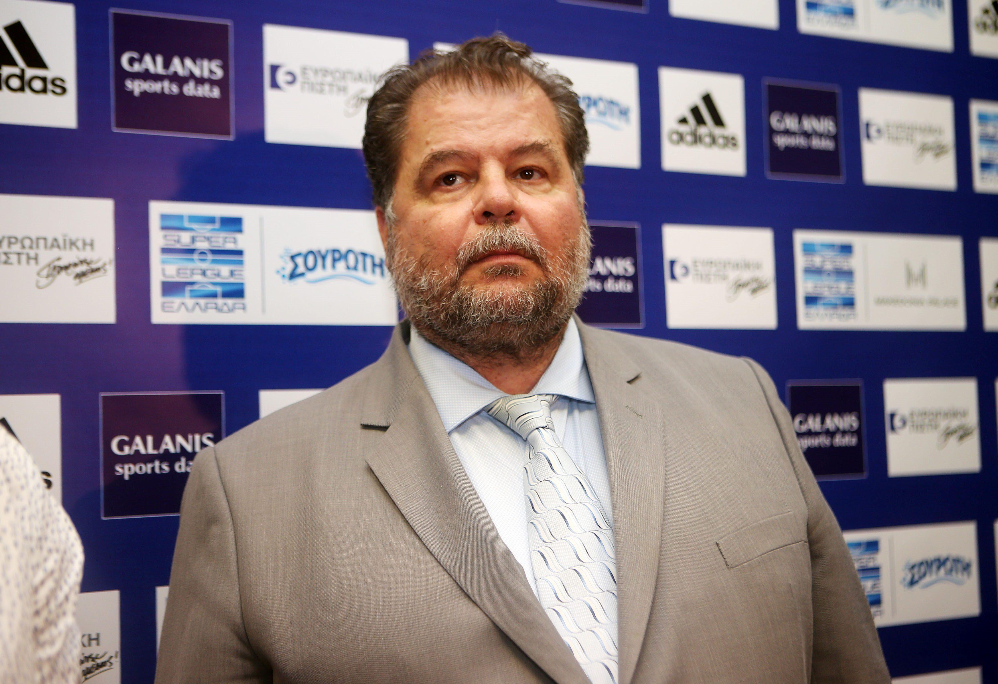 Μπαταγιάννης: «Η ΕΠΟ ικανοποίησε ψηφοφόρους,Football League με τα λεφτά μας»!