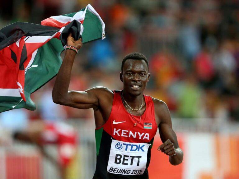 Νεκρός ο παγκόσμιος πρωταθλητής στα 400μ.εμπ.!