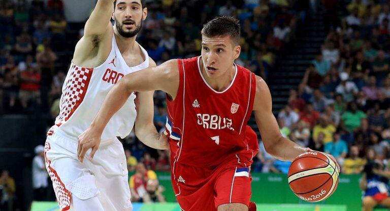 Φουλ ομάδα η Σερβία για το ματς με την Ελλάδα