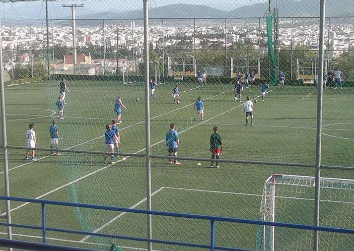 Α.Σ Ερμής: Ο απόλυτος συνδυασμός ερασιτεχνικού και επαγγελματικού ποδοσφαίρου