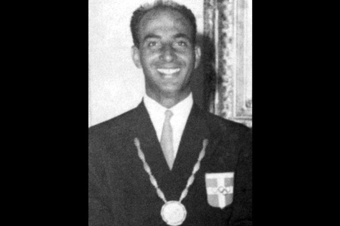 «Έφυγε» ο Ολυμπιονίκης Οδυσσέας Εσκιτζόγλου