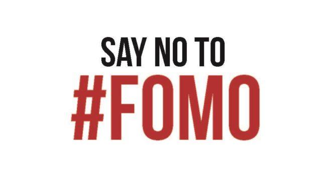 Έχεις Facebook; Ίσως πάσχεις από το σύνδρομο FOMO (vid)