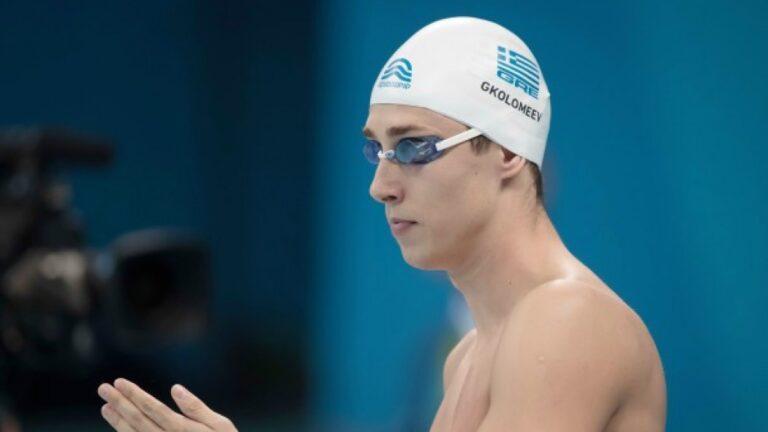 Νέο ρεκόρ ο Κριστιάν Γκολομέεβ, αλλά και οι Χρήστου – Ντουντουνάκη