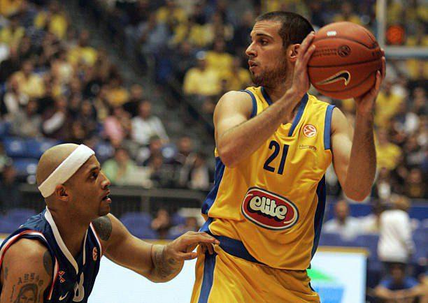 Τέλος το μπάσκετ για τον Χαλπερίν (vid)