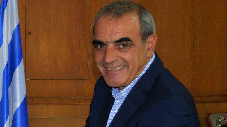 Παραιτήθηκε ο Γενικός Γραμματέας Πολιτικής Προστασίας Γιάννης Καπάκης (video)
