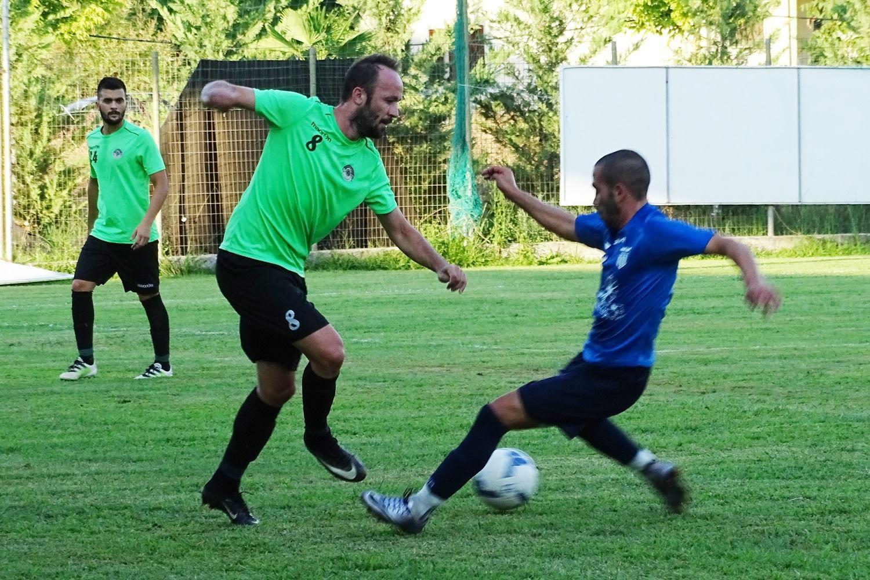 Βελτιωμένος ο Καραϊσκάκης Άρτας, 1-0 τον Αχέρωντα Καναλακίου