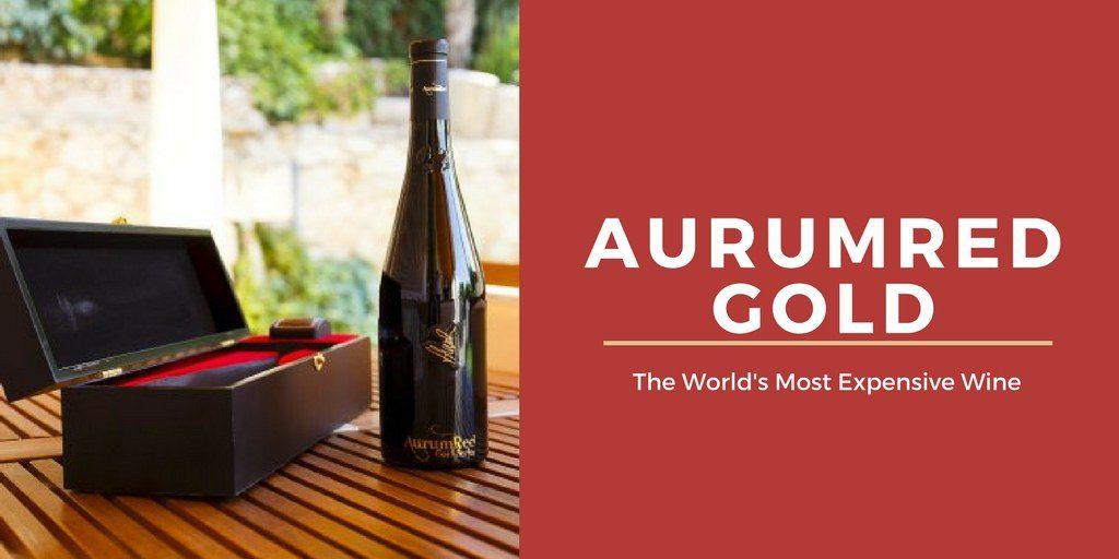Αυτό είναι το πιο ακριβό κρασί στον κόσμο (vid)