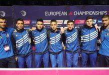Ευρωπαϊκό πρωτάθλημα Γλασκώβης
