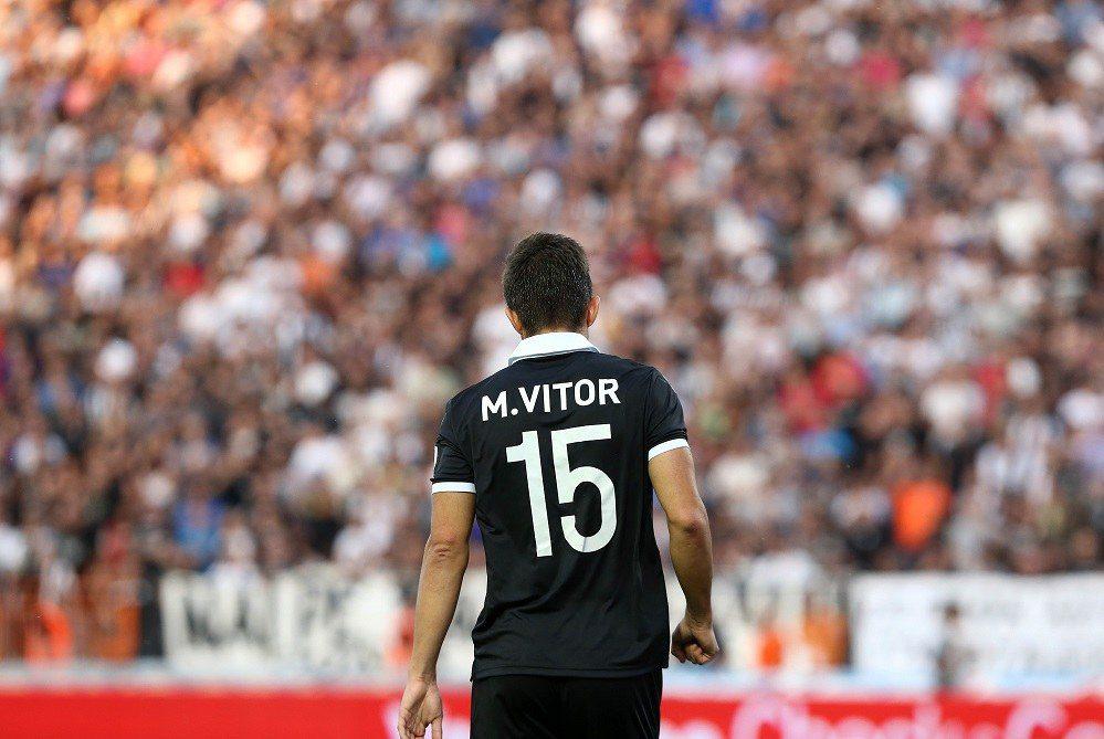 Βίτορ: «Πιο δυνατή ομάδα στην Ελλάδα ο ΠΑΟΚ» - Sportime.GR