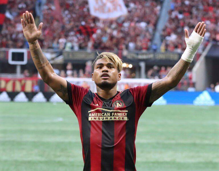 Νέο ρεκόρ γκολ ο Μαρτίνεζ στο MLS (vid)