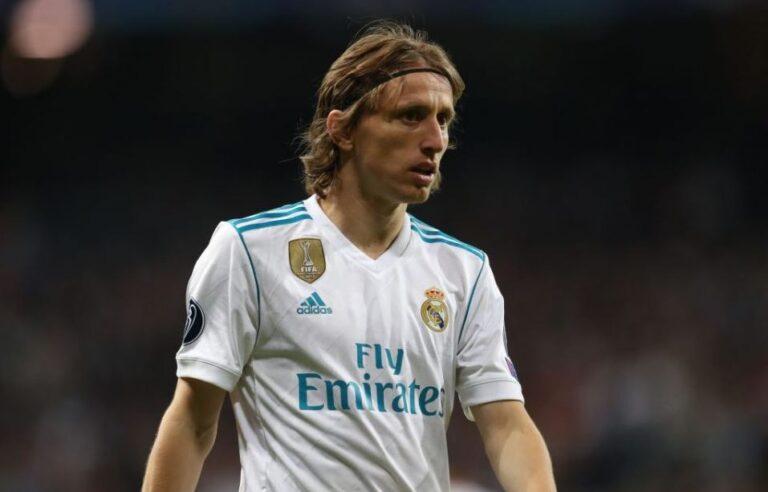 Καταγγέλλει την Ίντερ στη FIFA η Ρεάλ Μαδρίτης
