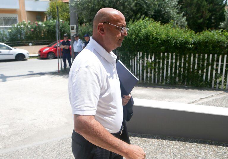 Μονεμβασιώτης: «Δικαιολογίες οι καταγγελίες του Ισμαέλ»
