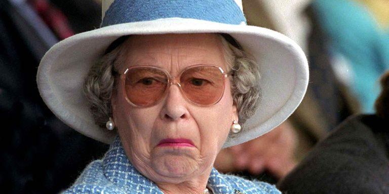 Οι νόμοι που δεν «αγγίζουν» τη βασίλισσα